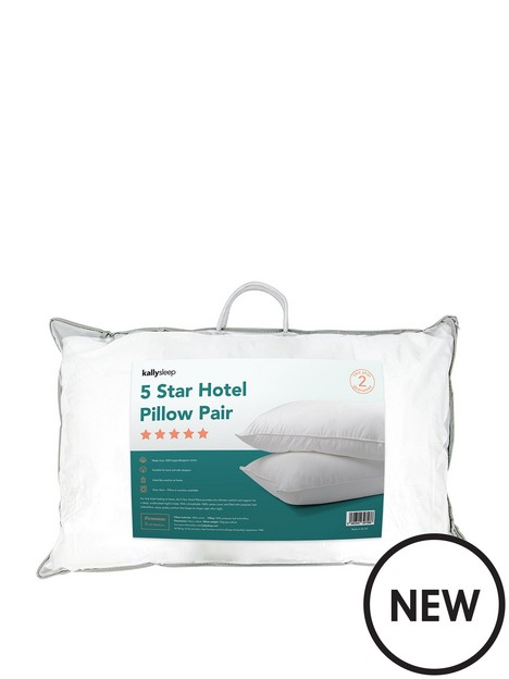 kally-sleep-5-star-hotel-pillow-twin-pack