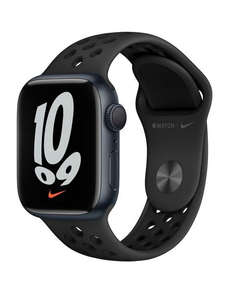 apple-watch-nike-series-7-gps-41mm-midnight-aluminium-case-with-anthraciteblack-nike-sport-band