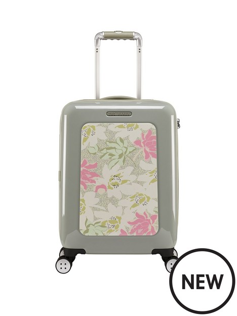 ted-baker-take-flight-small-trolley-suitcase-sage