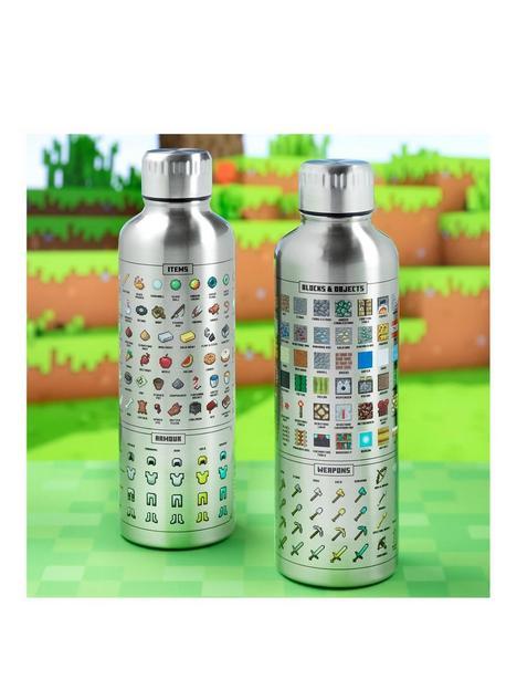 minecraft-metal-water-bottle