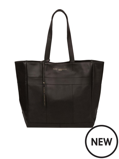 pure-luxuries-london-ripley-large-magnetic-open-top-leather-tote-bag-jet-black