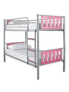 kidspace-cyber-bunk-bed-with-premium-mattress