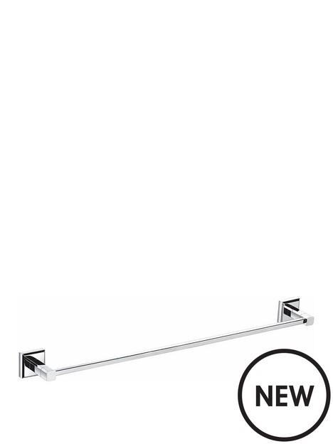 aqualux-goodwood-single-towel-bar