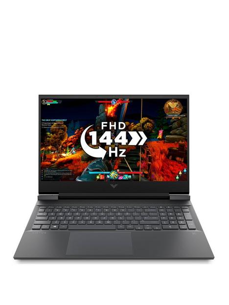 hp-victus-16-d0060na-gaming-laptop-161in-fhdnbspgeforce-rtx-3060nbspintel-core-i7nbsp16gb-ramnbsp512gb-ssd-32gb-optane-optional-xbox-game-pass-for-pc-3-months