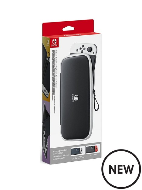 nintendo-switch-nintendo-switch-oled-model-carrying-case-screen-protector