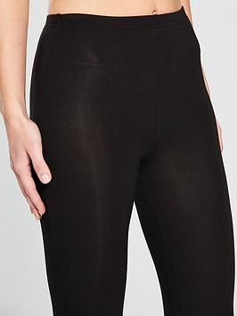 Very LEGGING by ELASTANE 2PK VISCOSE V Free Shipping Huge Surprise Low Cost Online Classic Online ALhk4YG