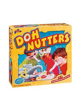 ideal-doh-nutters
