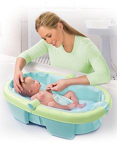 summer-infant-folding-baby-bath-tub