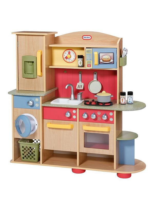 Premium Wood Home and Kitchen