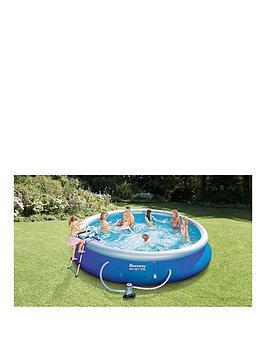 bestway-15ft-fast-set-pool