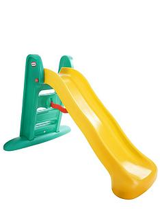 little-tikes-easy-store-slide-greenyellow