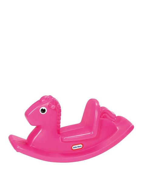 little-tikes-rocking-horse-pink