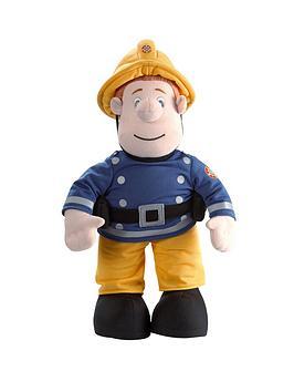 fireman-sam-12-inch-talking-fireman-sam