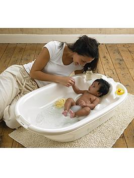 mamas-papas-acqua-two-stage-baby-bath