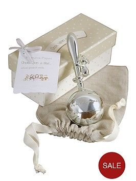 mamas-papas-once-upon-a-time-silver-rattle
