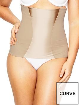 maidenform-maidenform-easy-up-waist-cincher-beigeblacknbsp