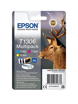 epson-multipack-3-colours-t1306-durabrite-ultra-ink